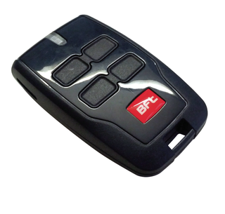 433 MHz rolling code remotes for automatic gates, garage doors and other automated devices