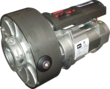 Electric motors for rolling shutters
