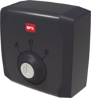 Digital or key switches for automatic gates, garage doors and other electric appliances